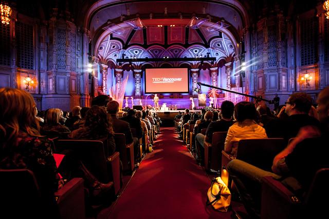 TEDxVancouver 2012
