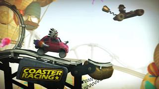 LittleBigPlanet PS Vita - Screenshot 4