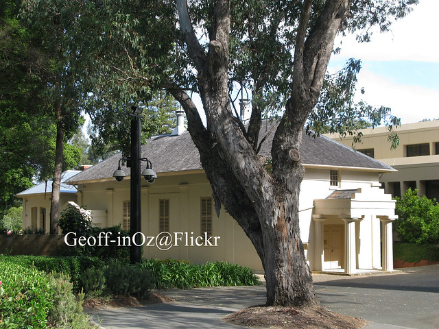 court gardens barrack street perth wa flickr photo sharing