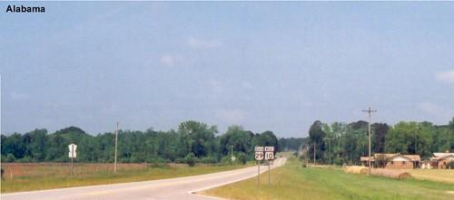Pike County AL