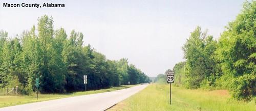Macon County AL