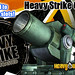 PlayStation Home: Heavy Water Heavy Strike Cannon