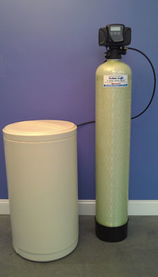 Macclean Water Softener Macclean Water