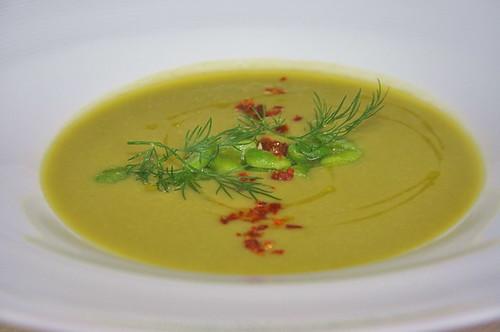 Senja MIGF soup