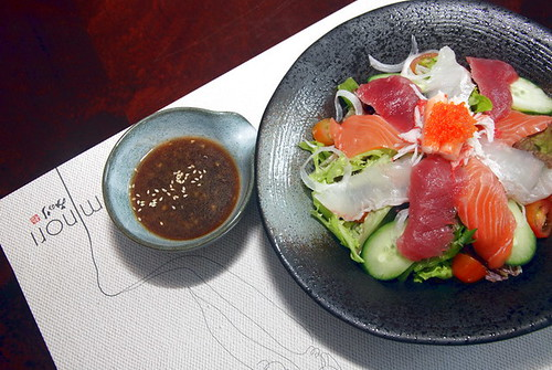 Minori Salad