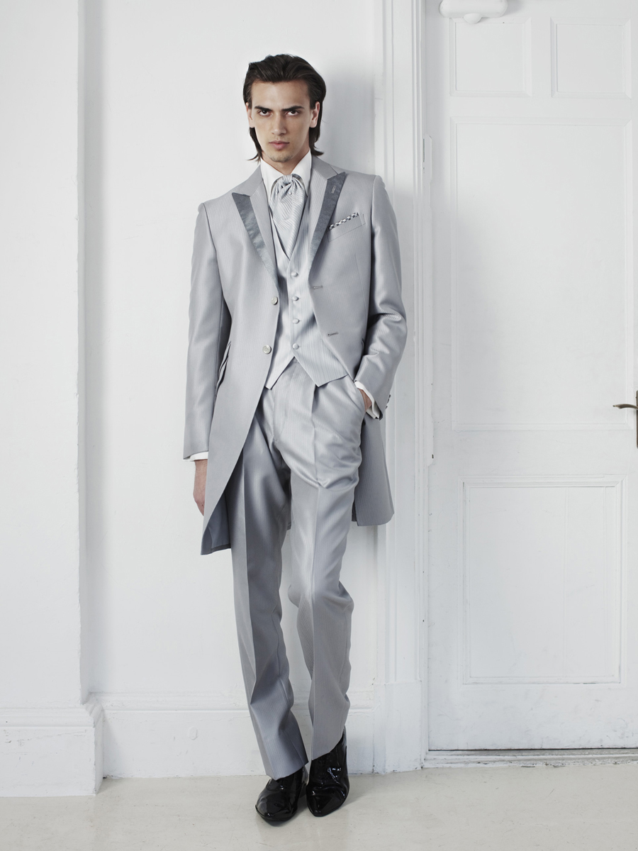 Pedro N. 0090_TOP WEDDING MEN'S TUXEDO