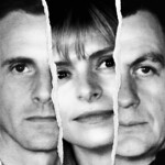 Mark H. Dold (Robert), Gretchen Egolf (Emma), and Alan Cox (Jerry) will appear in the Huntington Theatre Company's production of Harold Pinter's BETRAYAL, directed by Maria Aitken. Nov. 9 - Dec. 9, 2012. Avenue of the Arts / BU Theatre. huntingtontheatre.org. Photo: Huntington Theatre Company