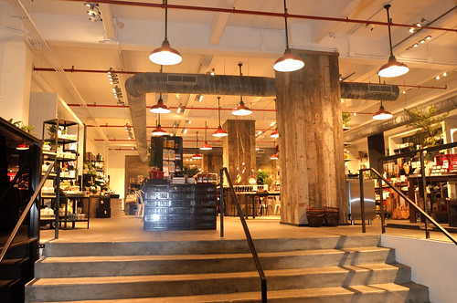 West Elm Market Dumbo