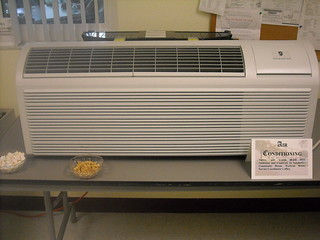 Greencastle's Energy Efficient Air Conditioning