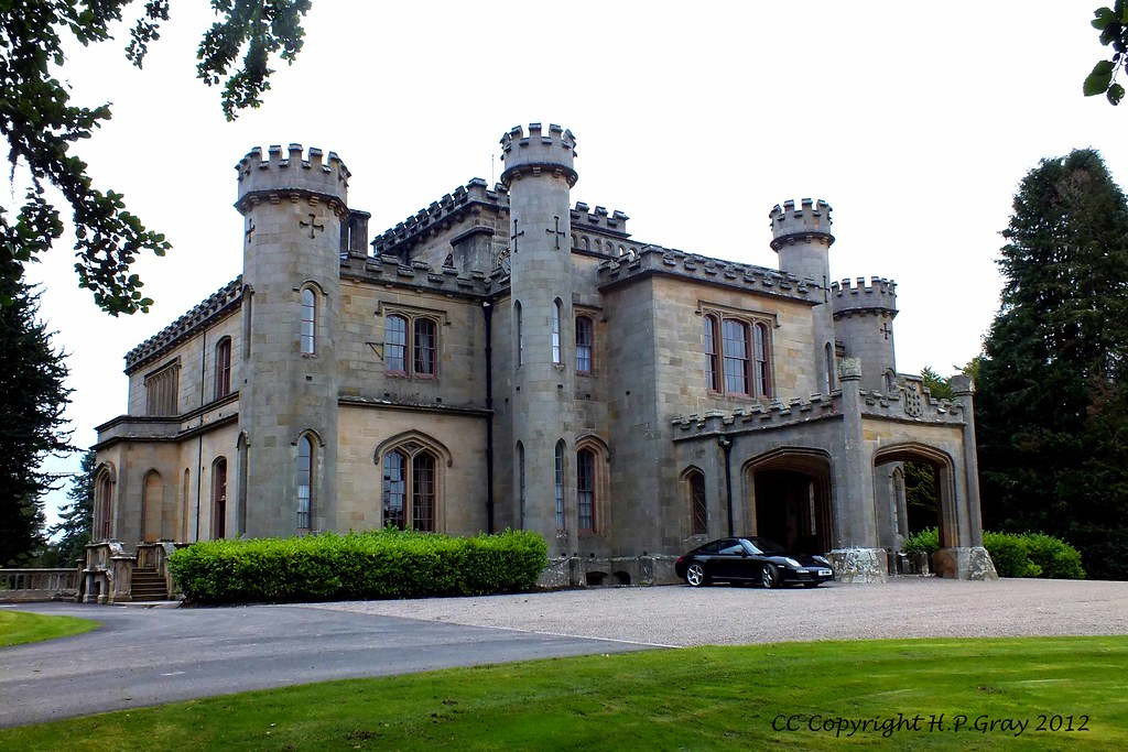 Best Hotels Near Scenic Routes, Inverness, Scotland