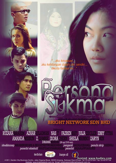 Drama Persona Sukma