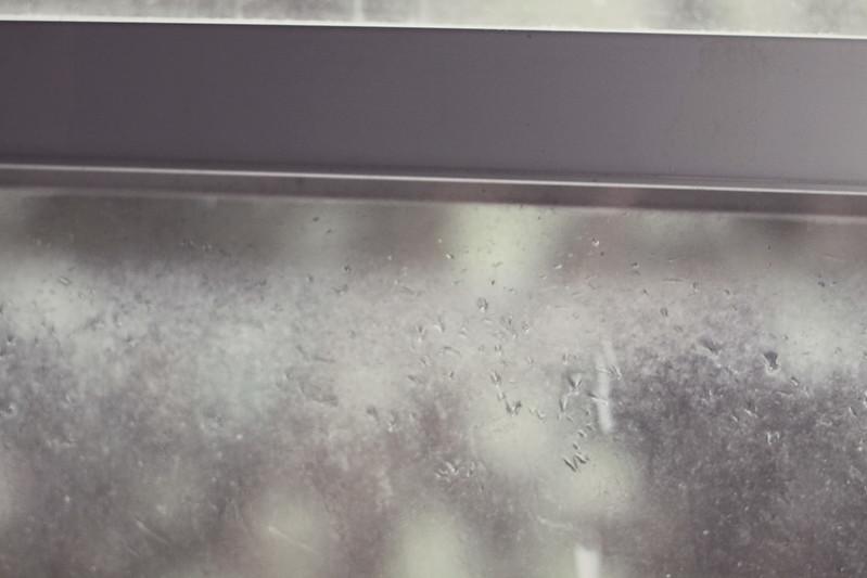 abstract rain 5