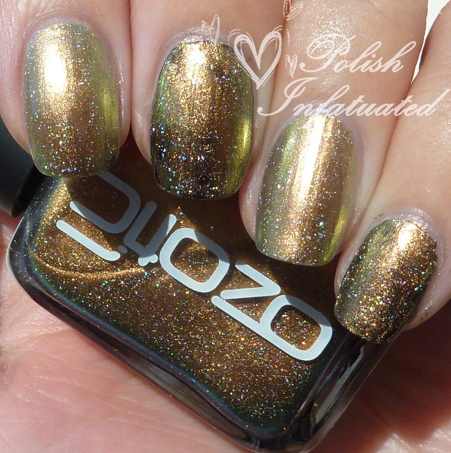ozotic 910 5