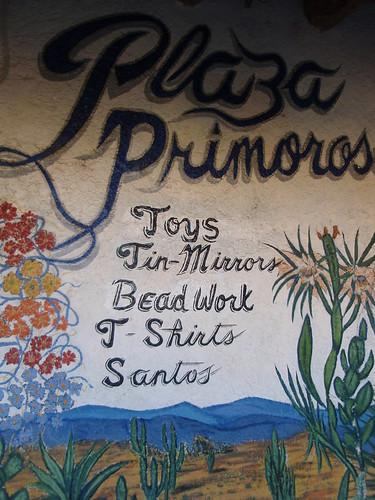 plaza primors