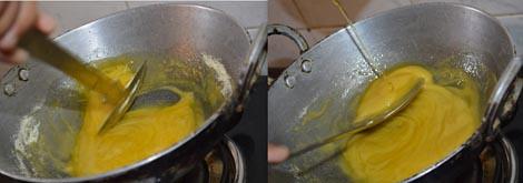 How to prepare mysore pak