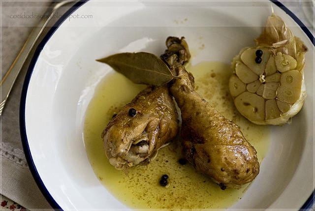 Pollo escabechado_1