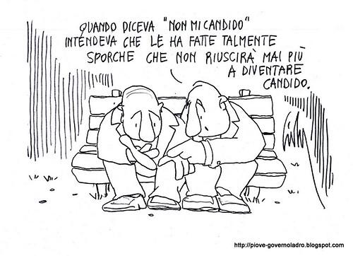 Candido by Livio Bonino