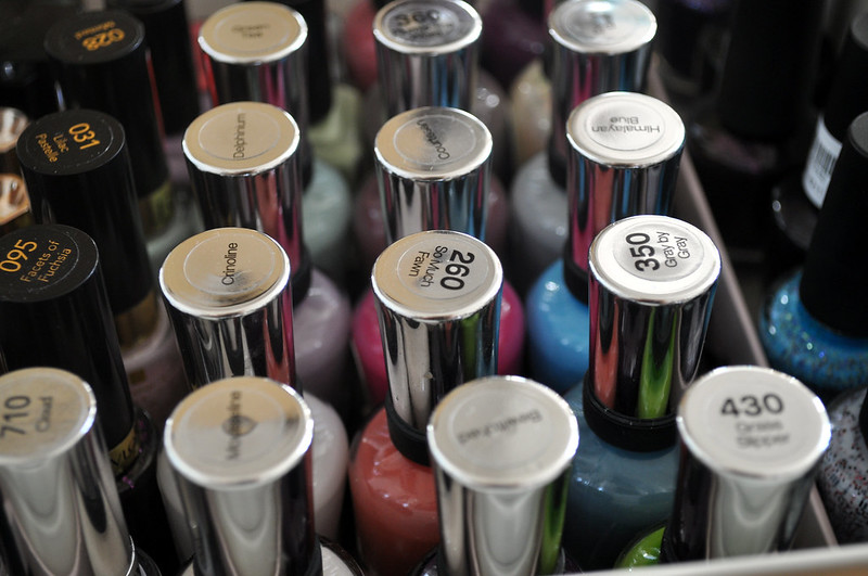 nail polish storage 2