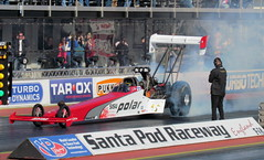 stock car racing(0.0), indycar series(0.0), formula one(0.0), formula one car(0.0), auto racing(1.0), automobile(1.0), racing(1.0), sport venue(1.0), vehicle(1.0), sports(1.0), race(1.0), open-wheel car(1.0), motorsport(1.0), drag racing(1.0), race track(1.0),