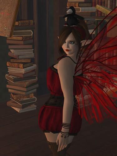 Book Sprite