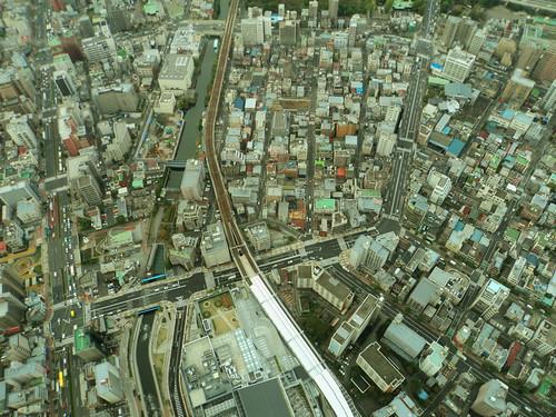 Miniature Tokyo