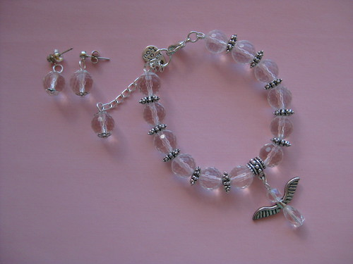 Conjunto Cristal by ONE by one