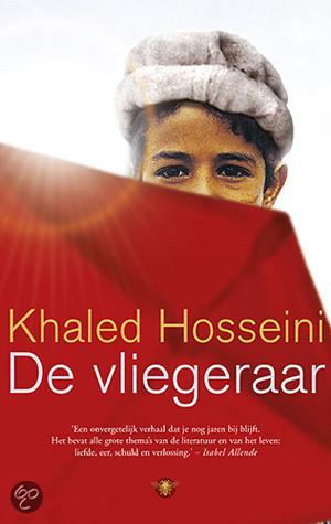 Khaled Hosseini_De vliegeraar 300