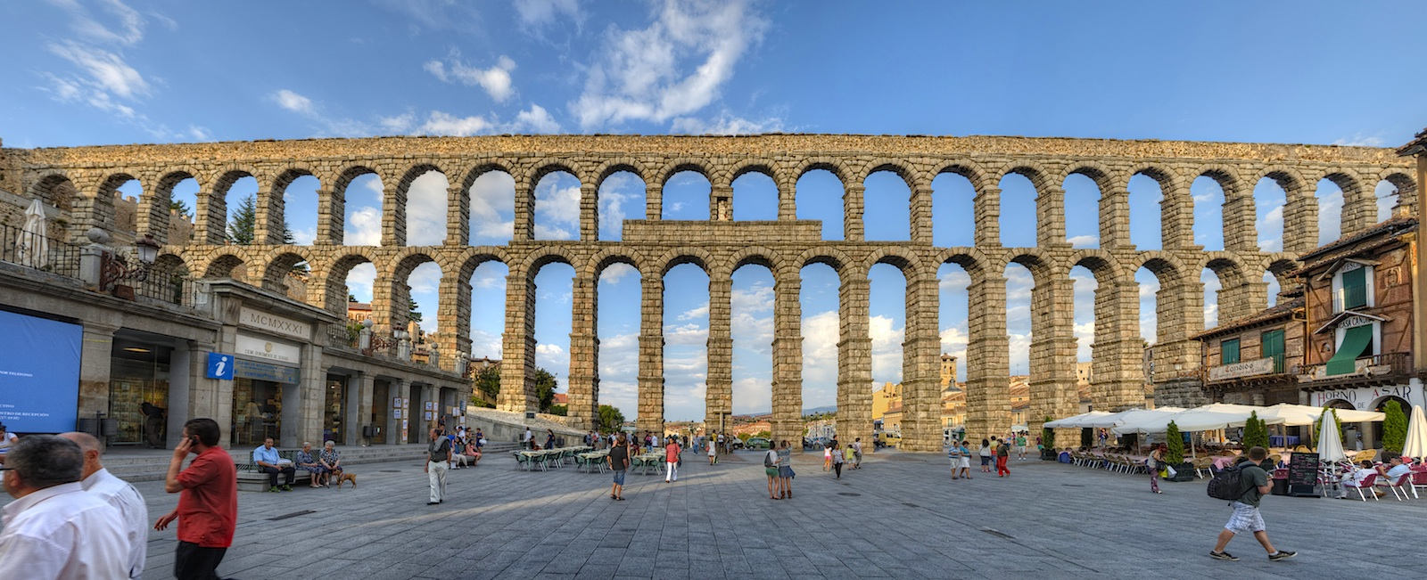 Segovia, Spain : pics