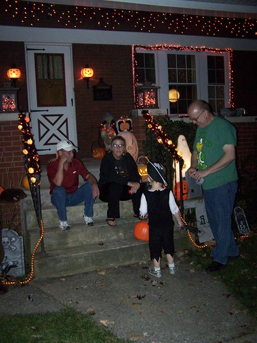 Trick or treat by Emilyannamarie