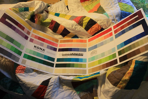 Kona Color Card Giveaway!
