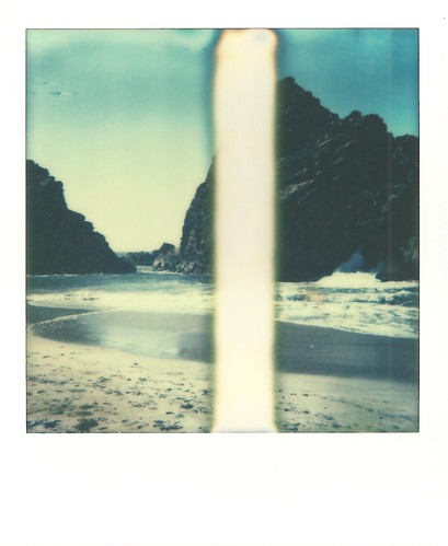 Pfeiffer Beach 10.28.12 user error