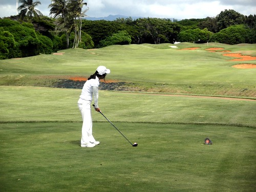 Kauai Lagoon Golf Club 139b