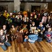 ArenaNet Halloween 2012 Group