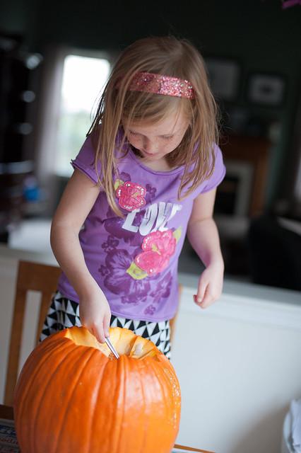 002 abby pumpkin