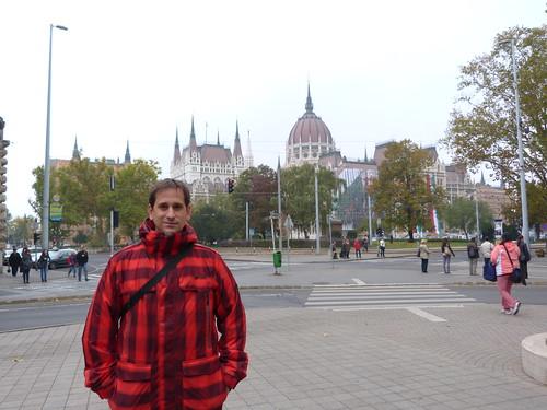 En Budapest (Hungría)
