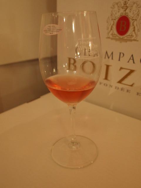 wine&dine 2012