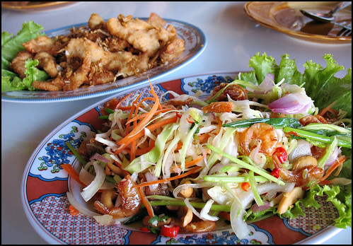 Samchong Seafood