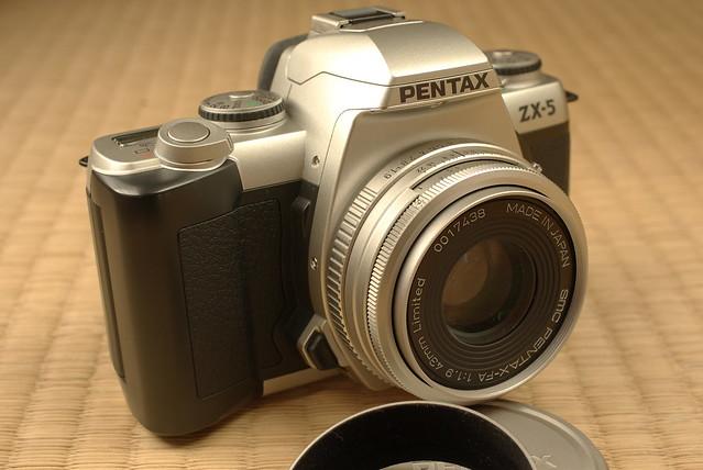 Pentax ZX-5