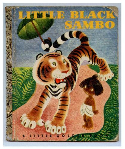 Little Black Sambo