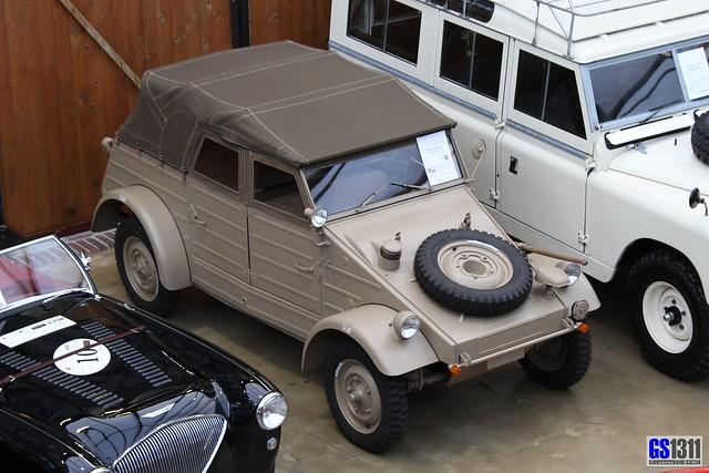 1940 volkswagen k belwagen typ 82 flickr photo sharing. Black Bedroom Furniture Sets. Home Design Ideas