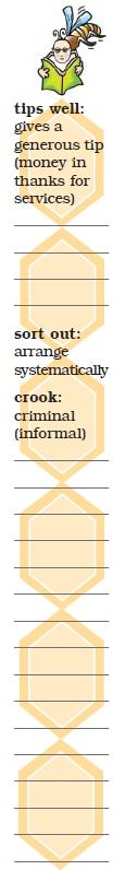 NCERT Class VII English Chapter 6 Expert Detectives