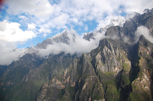 tiger leaping gorge hike