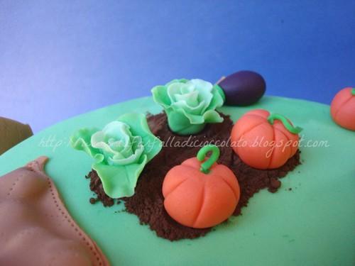 Orto Cake
