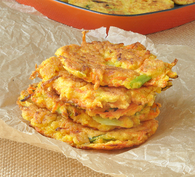 Korean Pancakes
