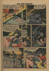 Phantom Lady Archives    FOX Years pt2 V2 - Page 92