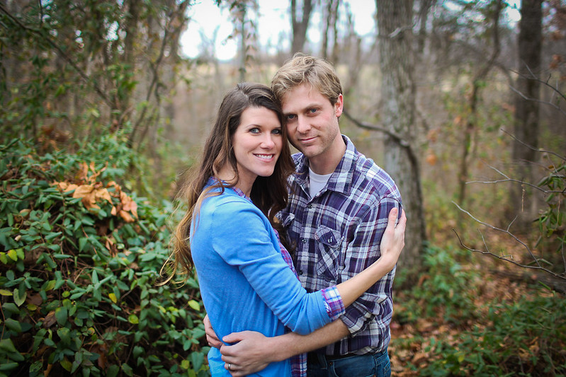 Amanda and Jesse | Fayetteveille Arkansas Engagement Photographer-6