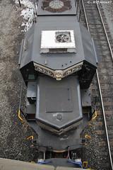 SD40E 6329