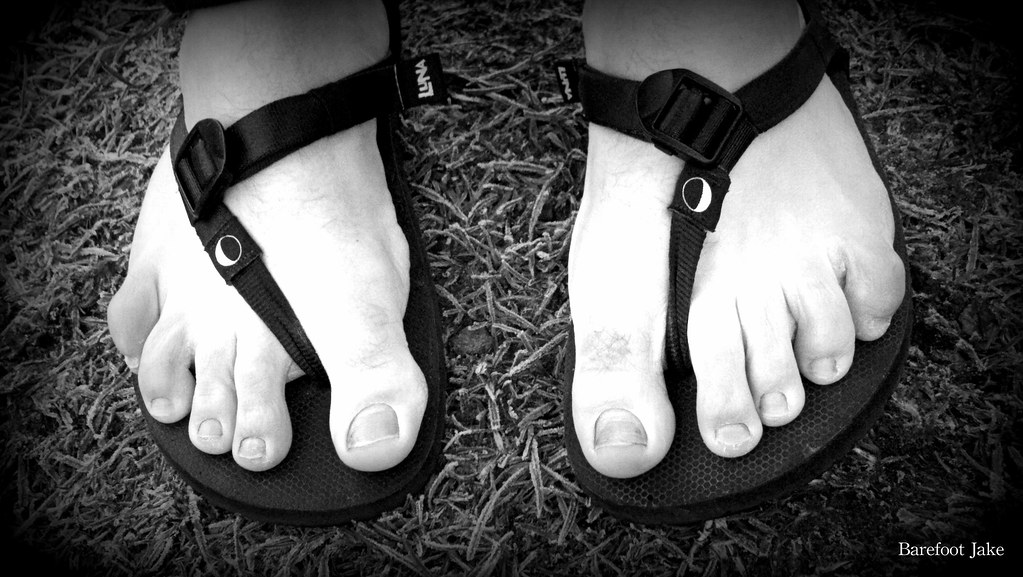 Review Luna Sandals Mono Barefoot Jake Hikes Olympic