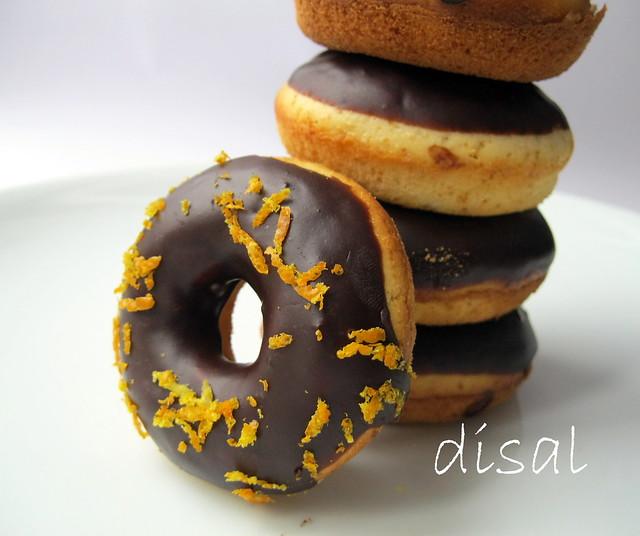 donut kabartma tozlu