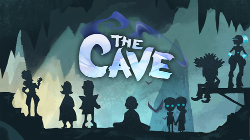 The Cave Wallpaper - 1920x1080